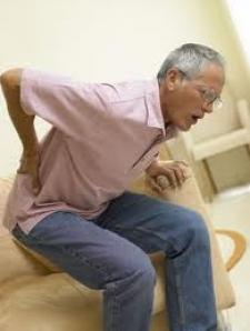 Back Spasms Prevention Tips