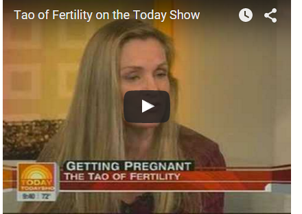 picture of fertility video regarding acupuncture shared by mississauga naturopathic doctor