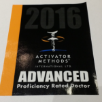 Activator Advanced Proficiency Rated Doctor 2016 Dr. Peever