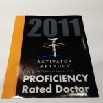 Activator Proficiency Rated Doctor 2011